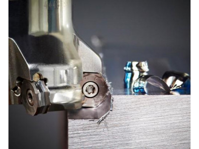 Конструкция фрез ЧПУ по металлу