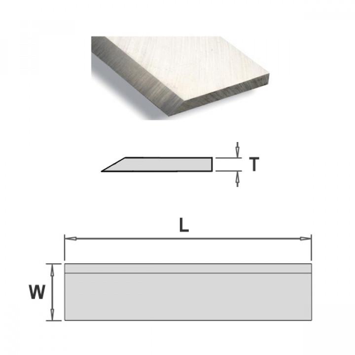 Нож строгальный 1050x35x3 HSS Woodwork
