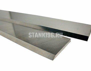 640x40x3 нож строгальный HSS 18% Woodtec