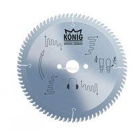 Пильный диск по алюминию и пвх 420x4/3.3x32 z108 Konig
