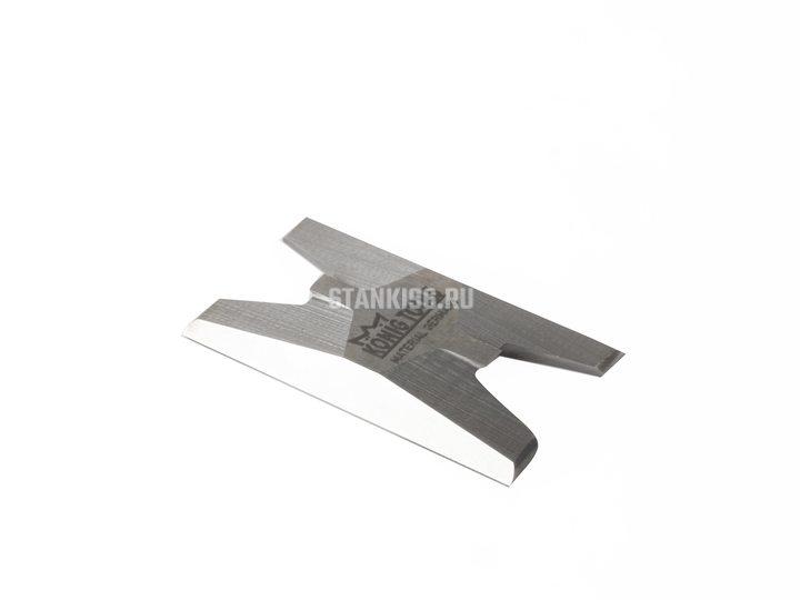 Нож зачистной ROTOX 41x24x3 YT29-6