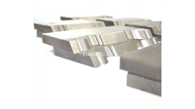 Изготовление комплектов фигурных ножей