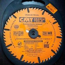 215.050.10M CMT Пильный диск СМТ универсальный 254х3,2/2,2х30 Z=50