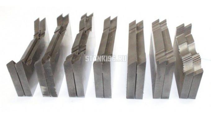 Изготовление профильных ножей
