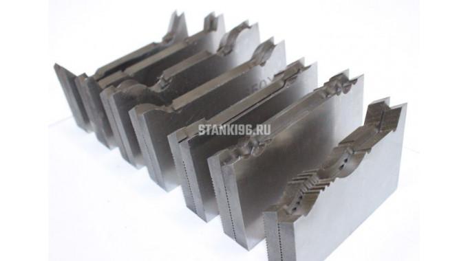 Производство профильных ножей