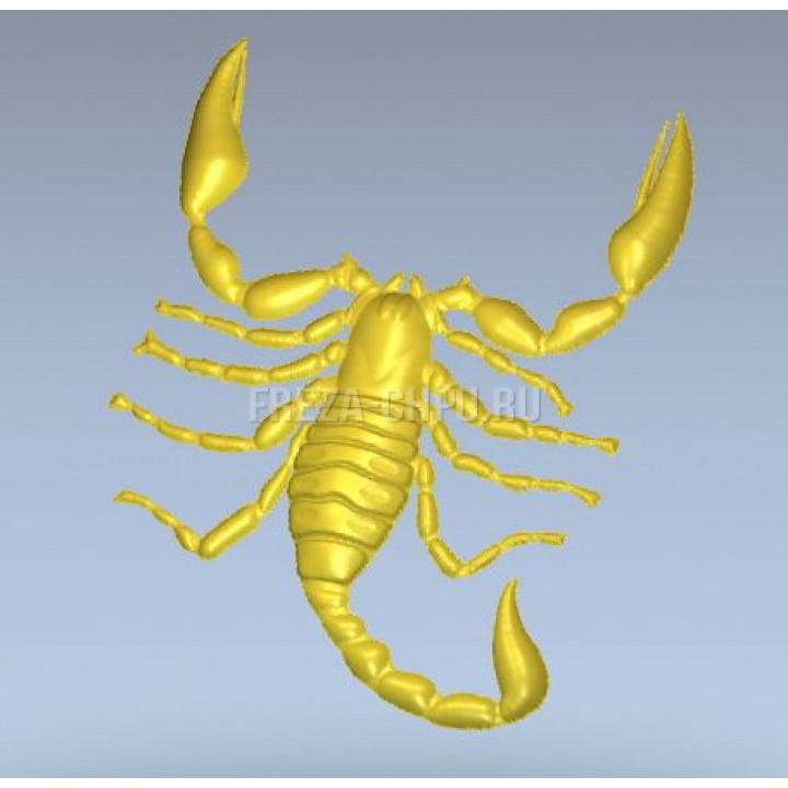 Scorpion_003 Скорпион