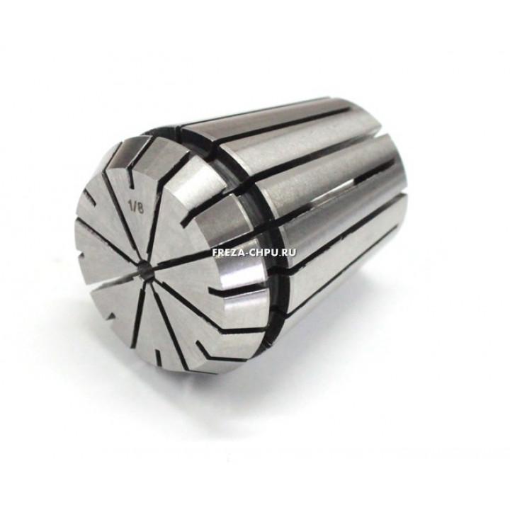Цанга шпинделя ER-32 3.175мм
