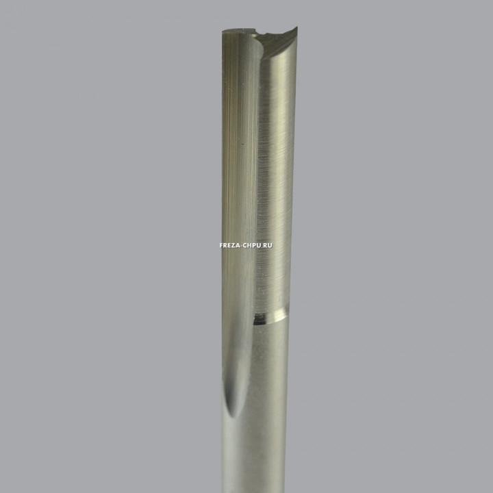 Двухзаходная прямая фреза 6.35мм 11-02 Onsrud