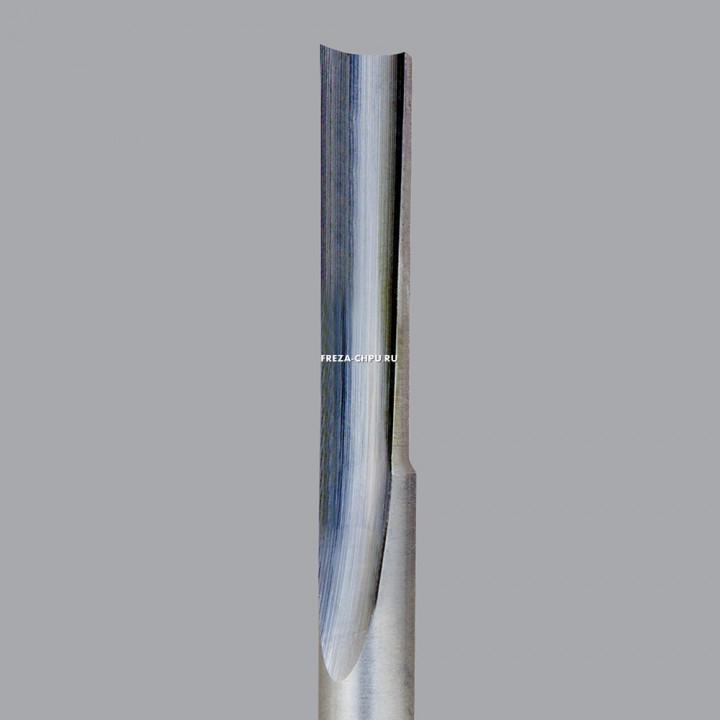 Однозаходная прямая фреза 6.35мм 11-05 Onsrud