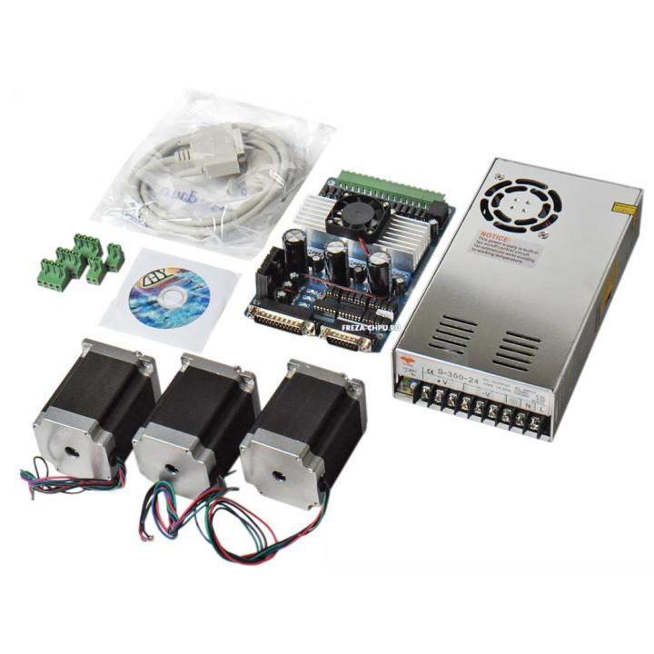 Набор электроники NE-3x23350