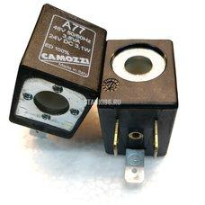 Соленоид Camozzi A77 24V DC