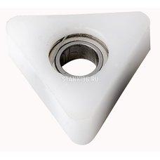 791.043.00 CMT Подшипник (картридж треугольный) D раб.=19/4,76x7