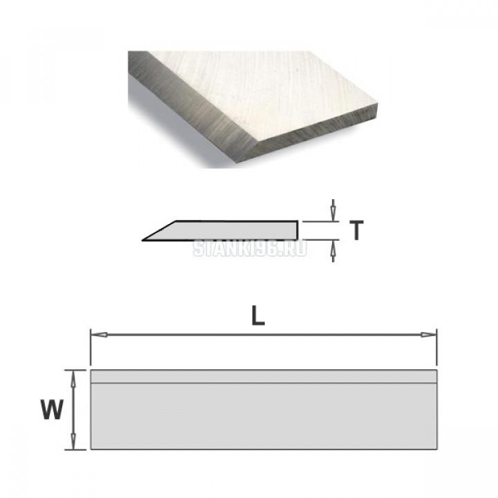 792.998.35 CMT Комплект ножей 2шт. 1050x35x3 легированная сталь