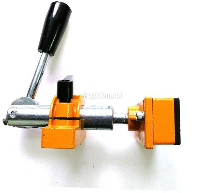 Механический прижим Yilmaz KM 212 комплект