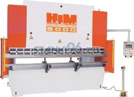 Прессы гибочные H.I.M. 5000