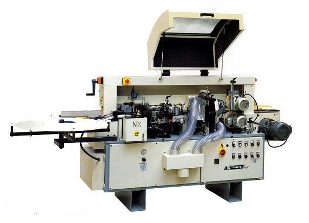 Кромкооблицовочный станок MFB60E
