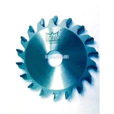Фреза дисковая по алюминию (импост provedal)