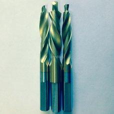 Тройные сверла под ручку Yilmaz FR 225, FR 226