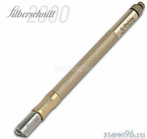 Масляный стеклорез с крутящейся головкой Bohle Silberschnitt 2000 (Германия)