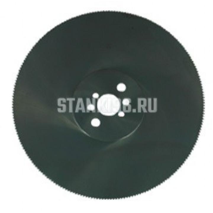 Пильный диск по металлу VAPO 250x2,0x32 Z=200 BW Karnasch