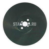Пильный диск по металлу VAPO 350x2,5x32 Z=260BW