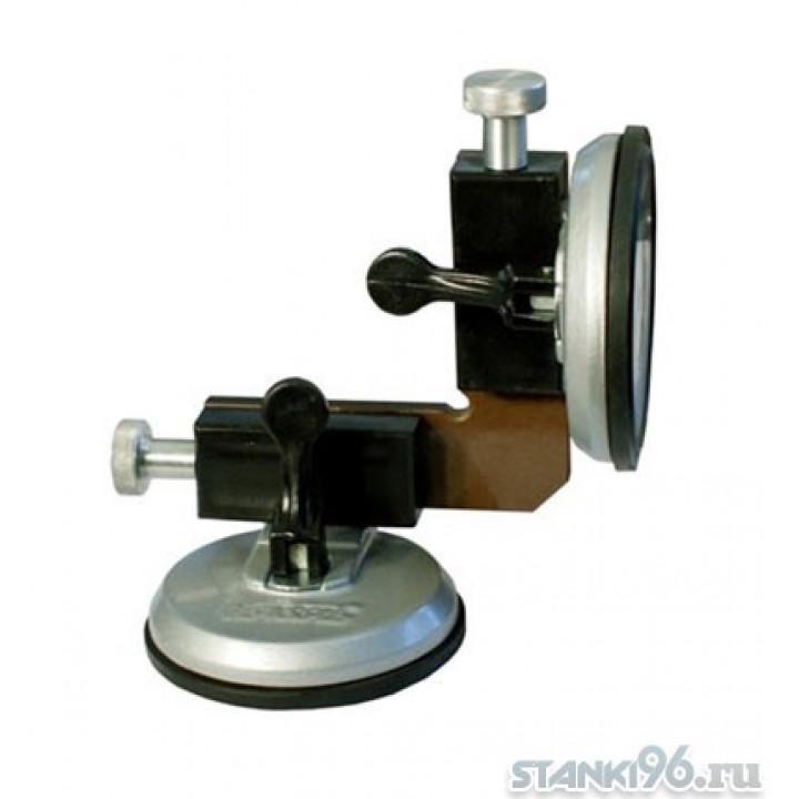 Регулируемый фиксатор на внутренний угол 90º с присосками 120мм