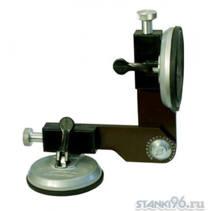 Регулируемый фиксатор с изменяемым углом от 40 до 300 с присосками 120мм