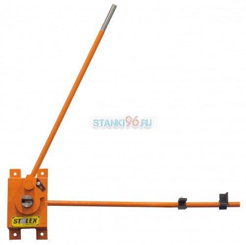 Ручной станок для гибки арматуры STALEX DR-12