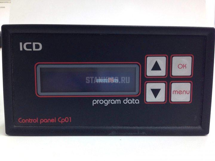 Термоконтроллер ICD CP01
