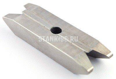 Нож зачистной Yilmaz CA 601, CA 604, CA 606, Hegsan (комплект)