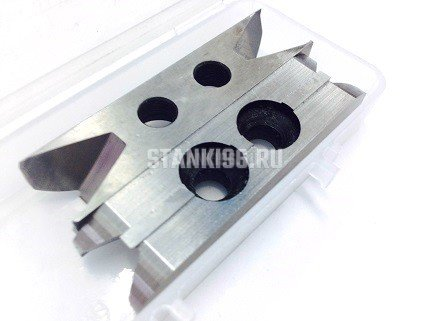 Нож зачистной NISAN NIS-03 (комплект)
