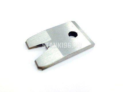 Нож зачистной для стамески NIS-01
