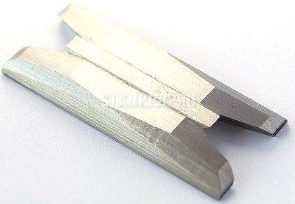 Нож зачистной тонкий KABAN CA 3020, MURAT CA 727 (комплект)