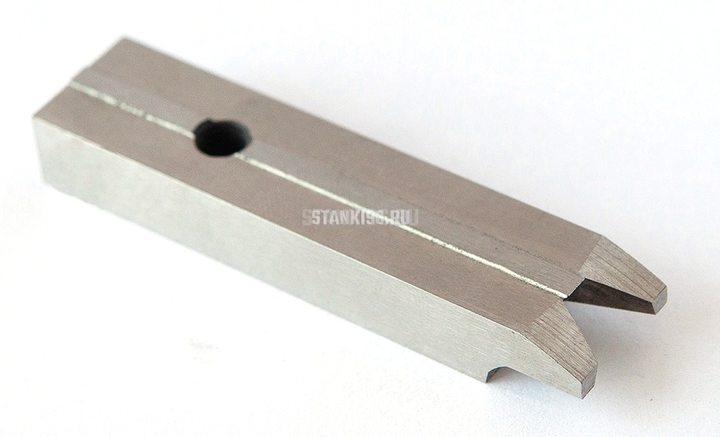 Нож зачистной KABAN старой модели (комплект)