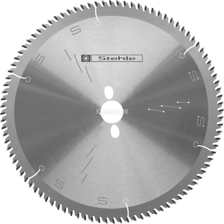 Диск пильный 300x3.2/2.2x30 z96 трапеция Stehle