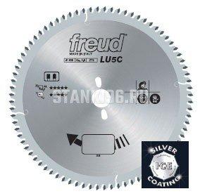 Пильный диск по алюминию и пвх 500x4/3.2x30 z120 Freud