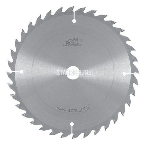 Пильный диск по дереву 250x3.2/2.2x30 z72 WZ Pilana 81-11