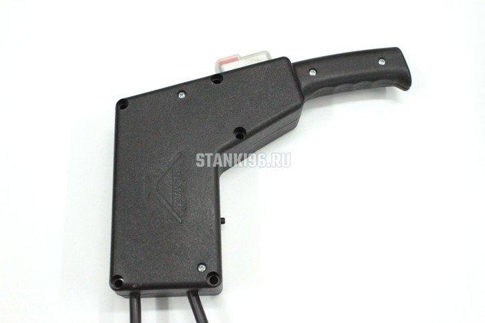 Блок управления кнопками с ручкой KD 350 / KD 400 Yilmaz