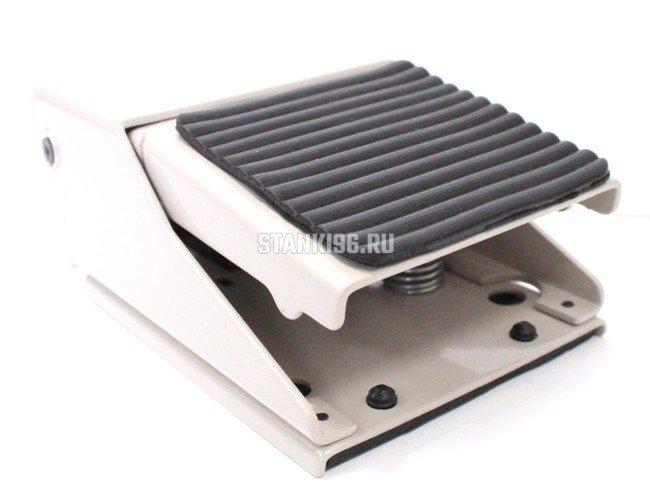 Ножная пневматическая педаль тип 3/2 PDL320