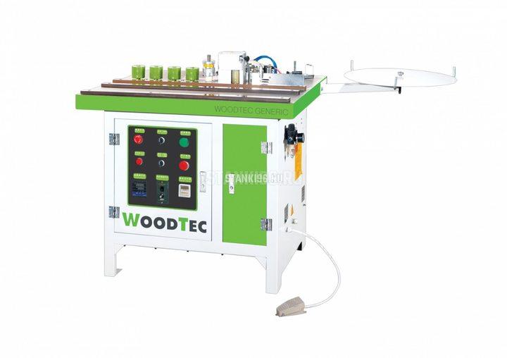 Станок для облицовывания кромок WoodTec Generic