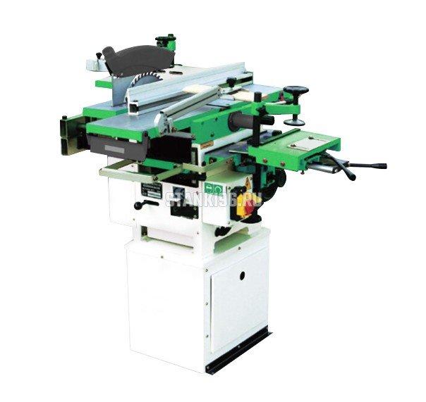 Комбинированный деревообрабатывающий станок WoodTec MASTER 250