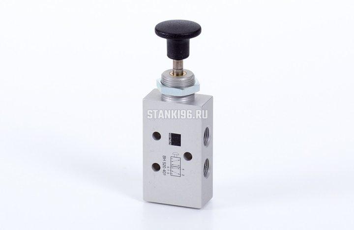 Кнопка-клапан с распределителем тип 5/2 Hafner BH 520 401