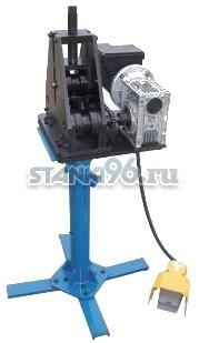 Станок профилегибочный электромеханический Stalex ETR-50