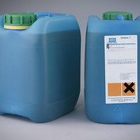 Смазывающая охлаждающая жидкость СОЖ SOLVEX AL ZET-CHEMIE