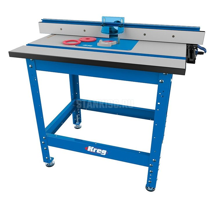 Столярный фрезерный стол Kreg PRS1045