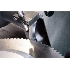 Заточка пильного диска по металлу HSS